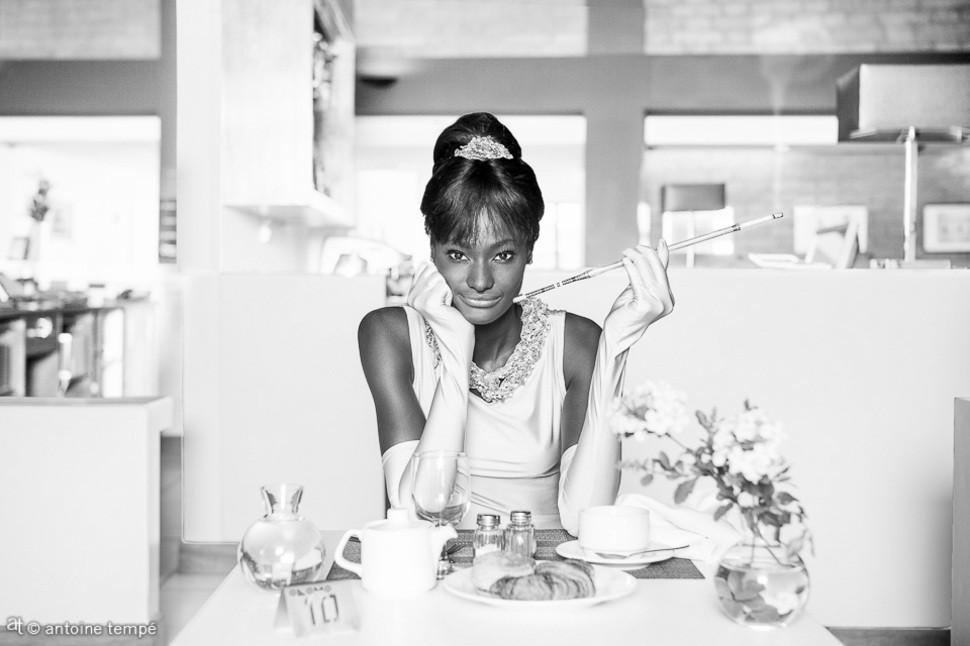 1. Завтрак у Тиффани.