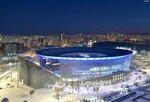 Екатеринбург-Арена, 5 января