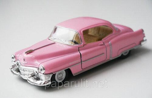 Машинка Kinsmart Cadillac