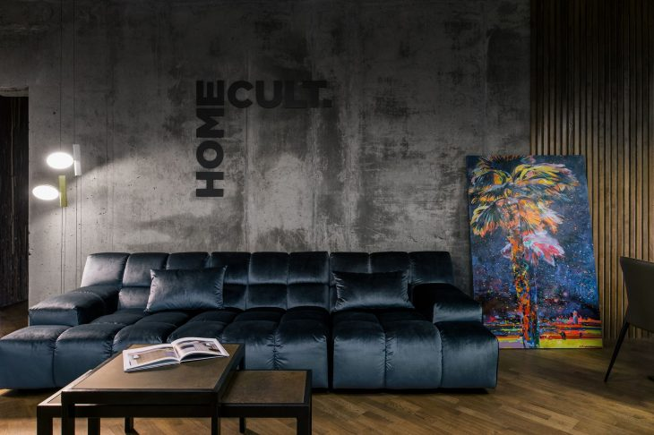 Modern Office in Kiev by HOMECULT