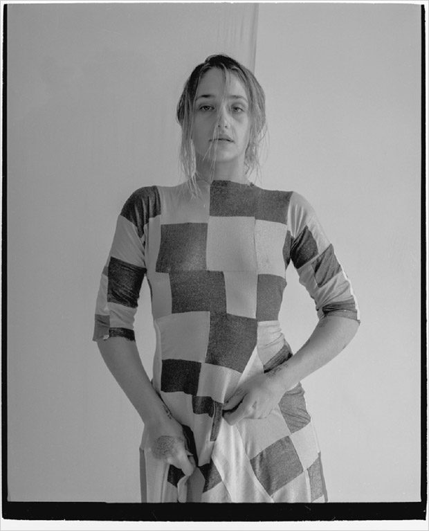 Jemima Kirke Stars in the Cover Story of Jungle Magazine #03 Issue