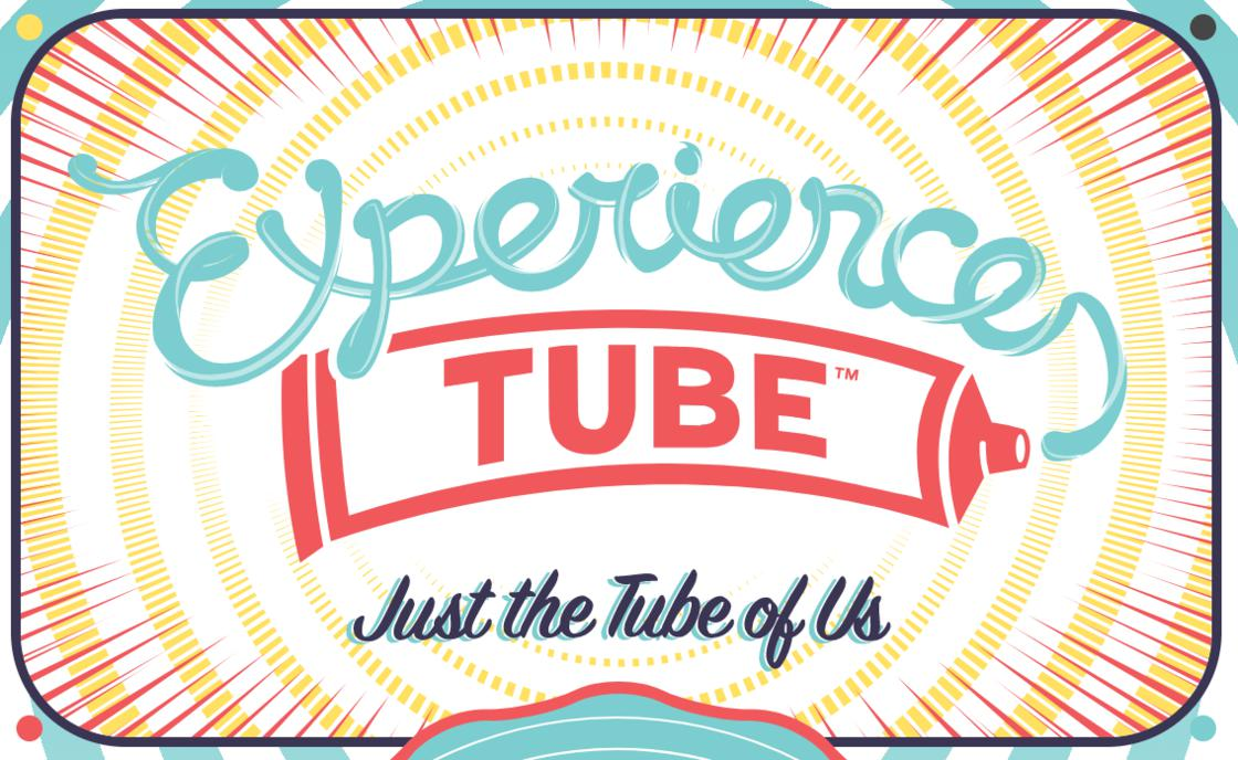 Experience Tube – This analog social network is the most WTF gadget you'll see today