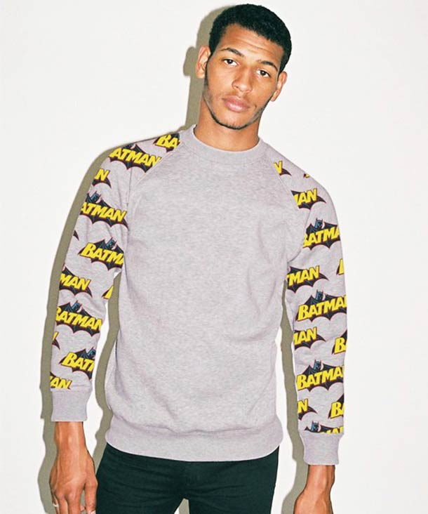 Lazy Oaf x Batman Collection – Fashion inspired by Batman