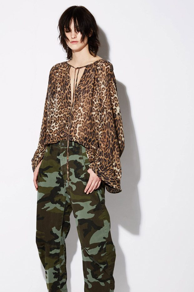 NILI LOTAN Pre-Fall 2018 Womenswear Collection