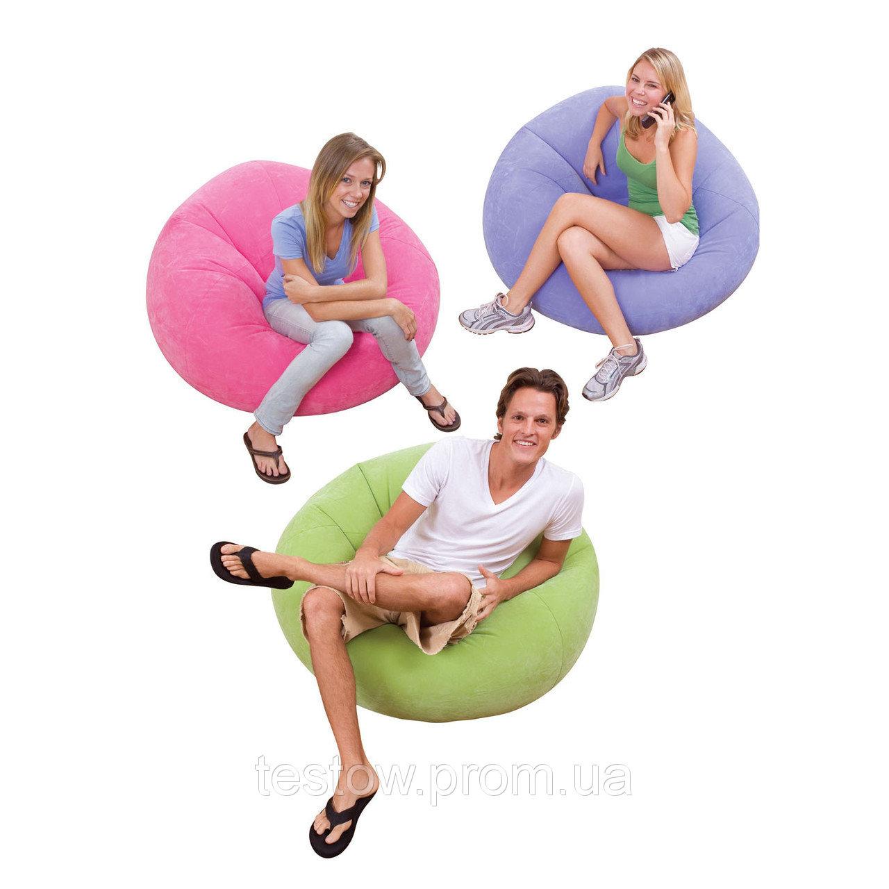 Кресло мешок для дома