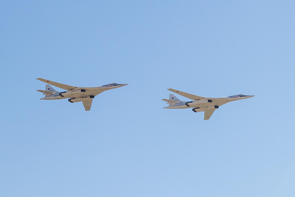 ту-160 белый лебедь фото 4