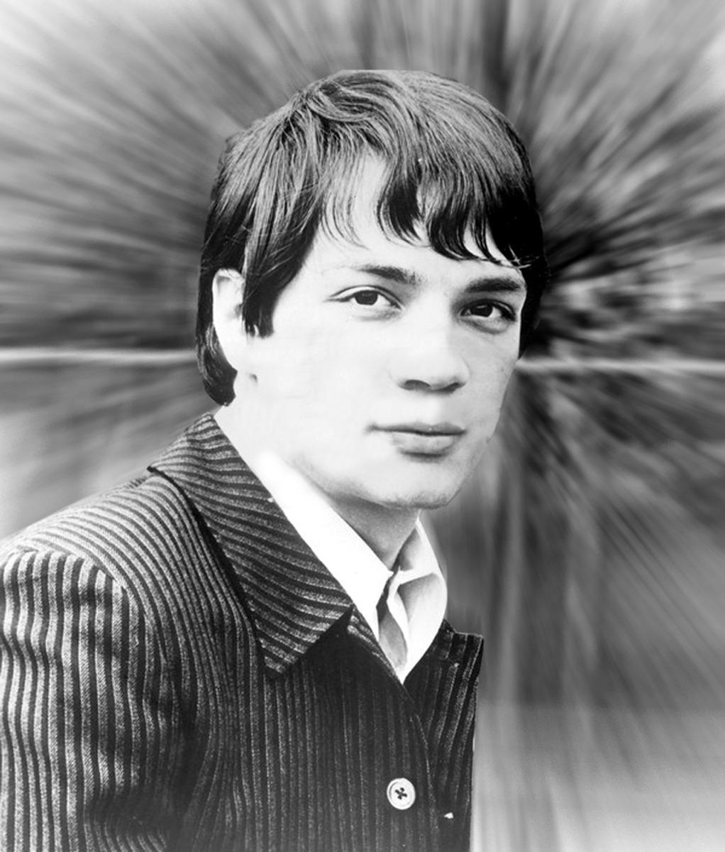 1966. Митч Райдер