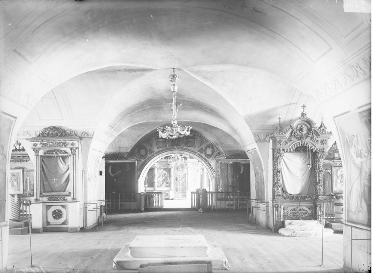 Печерский монастырь. Успенская церковь
