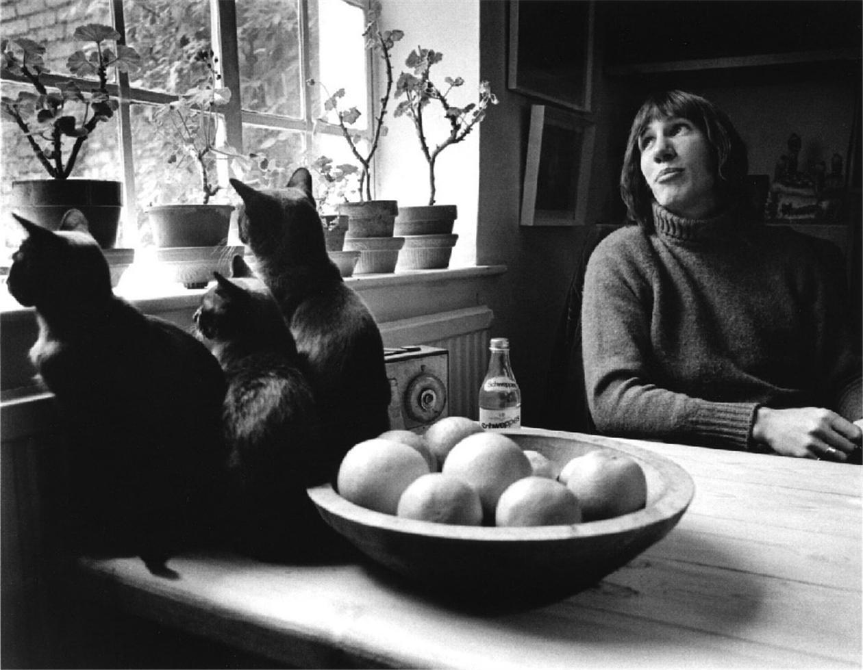 1970. Роджер Уотерс, Лондон