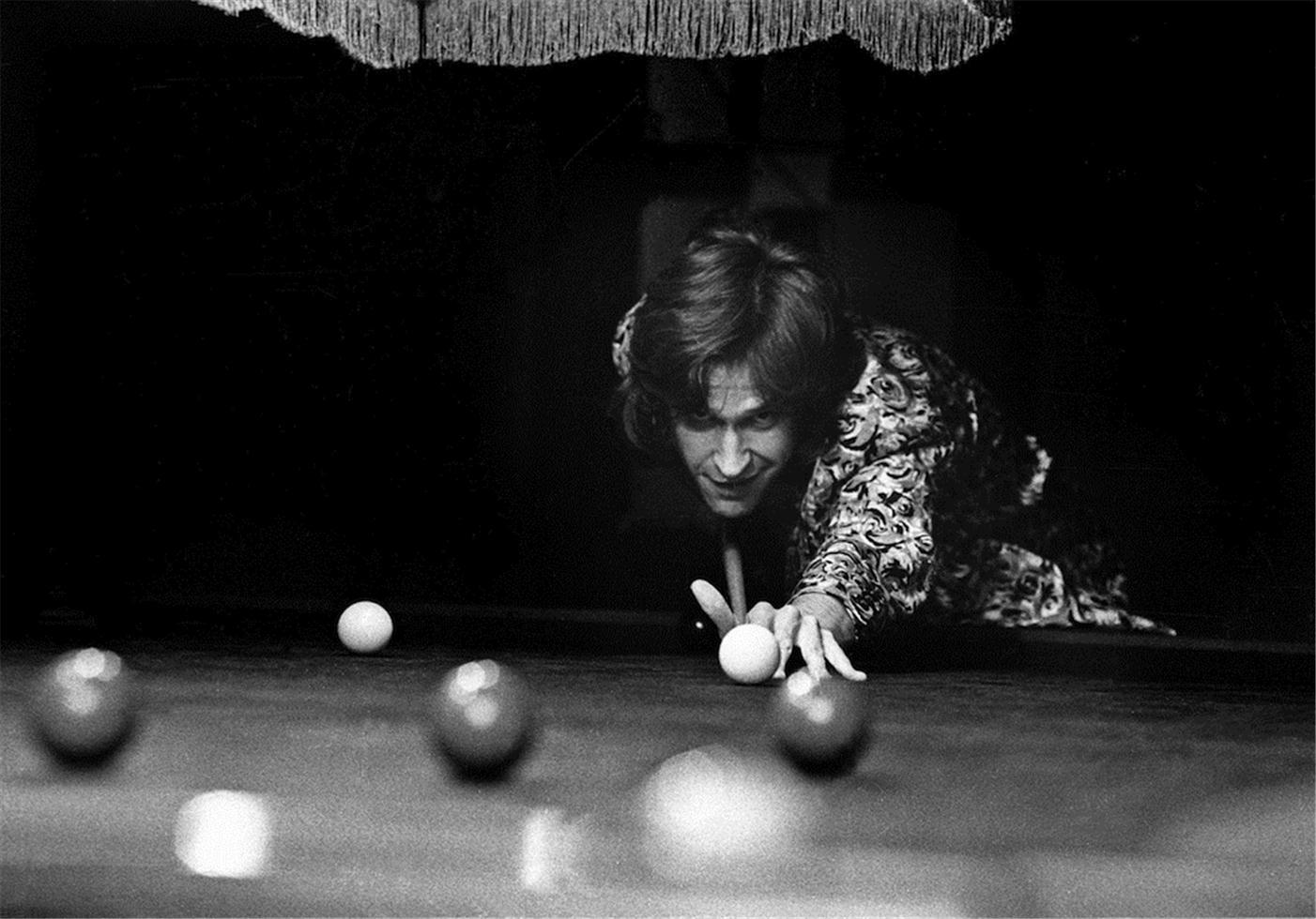 1974. Рей Дэвис, «The Kinks»