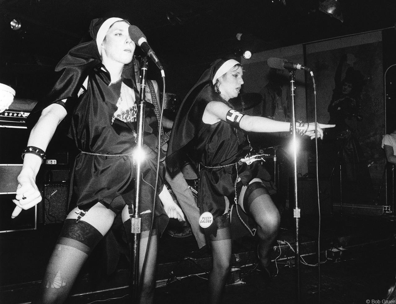 1977. «Sic Fcks»