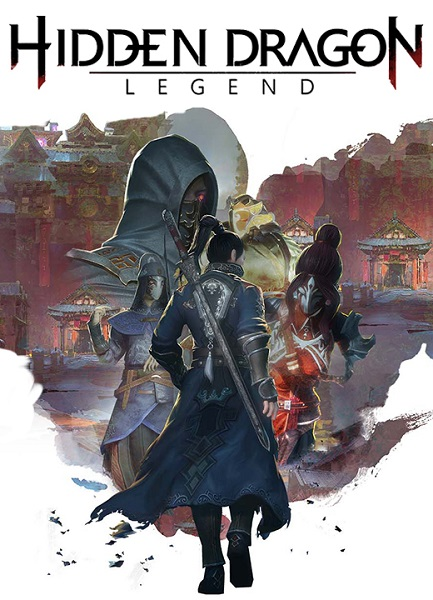 Hidden Dragon: Legend (2018/ENG/JAP)