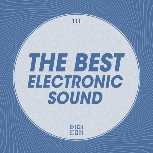 VA - The Best Electronic Sound, Vol. 33 (2018)