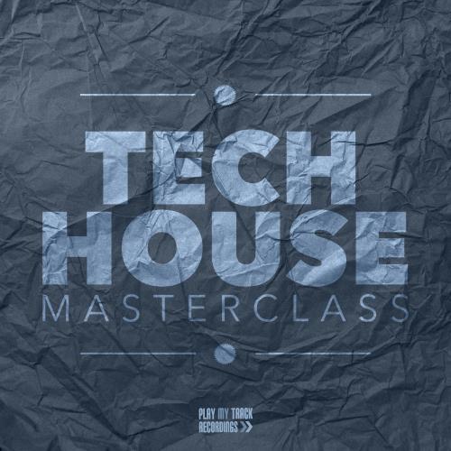 VA - Tech House Masterclass (2018)