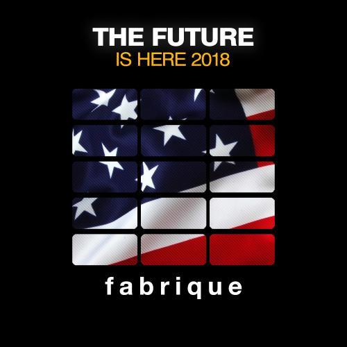VA - The Future Is Here 2018 (2018)