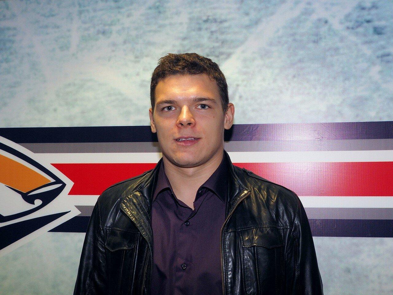 168 Металлург - Салават Юлаев 23.09.2017