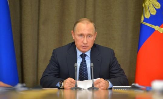 Опрос: Владимир Путин остается самым популярным иностранным политиком в Сербии