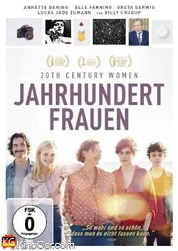 Jahrhundertfrauen (2016)
