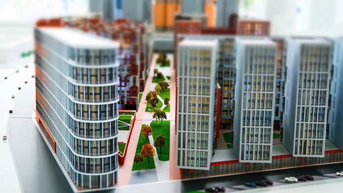 коллективные инвестиции в недвижимость