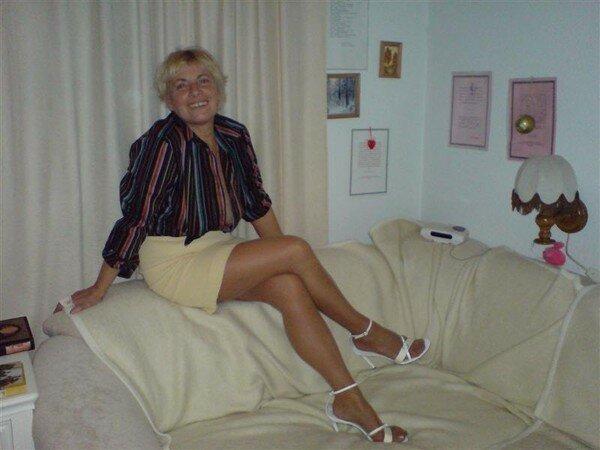 Моя любимая теща секс — photo 14