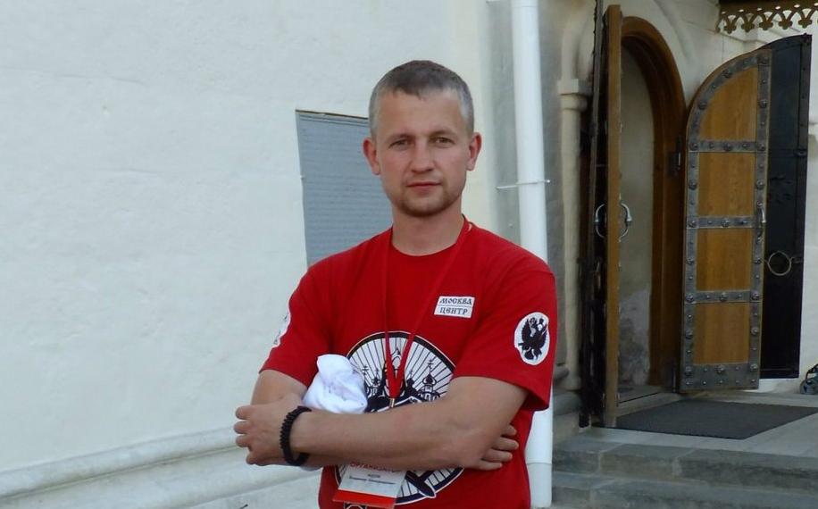 Педагог испугался: в российской столице пытались подорвать машину лидера публичного движения «Сорок сороков»