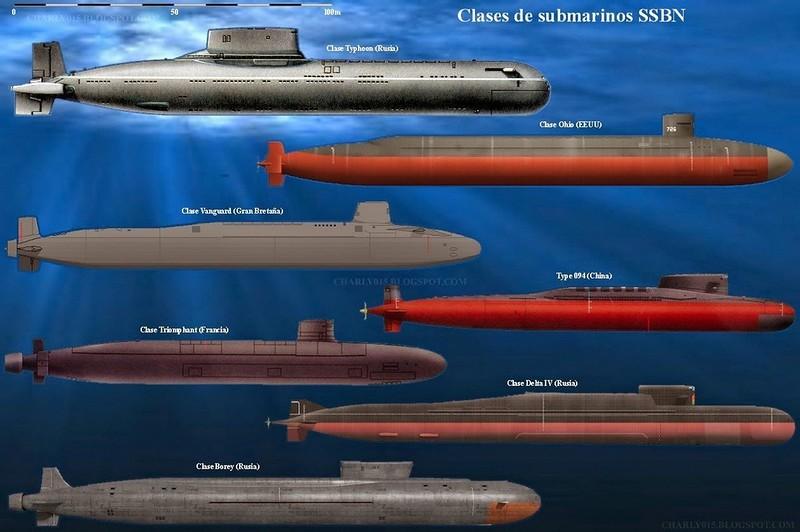 0 1801ae 31a3e014 orig - Самая большая подлодка в мире. Конечно, наша - русская.