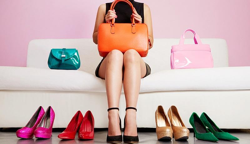 Как подобрать сумку под обувь: самые стильные сочетания 2017 года. Отличная шпаргалка! (7 фото)