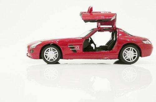 Машинка Kinsmart Mercedes-Benz