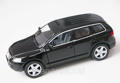 Kinsmart Volkswagen Touareg