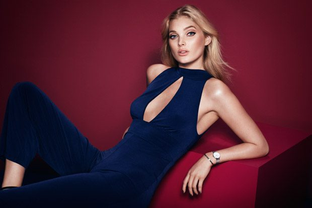 Discover DANIEL WELLINGTON Holiday 2017 Collection