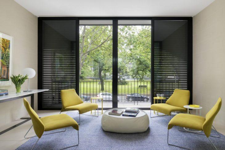 Plane Tree House by Nexus Design (20 pics)