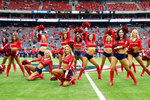 2017 NFL Cheerleaders: Best of Week 14