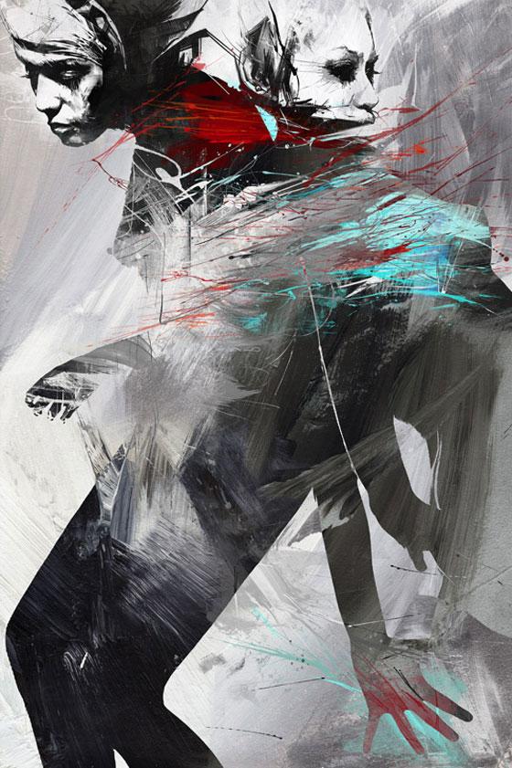 Byroglyphics - Russ Mills