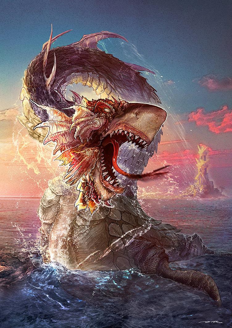 Stunning Digital Artwork by Ertac Alt?noz