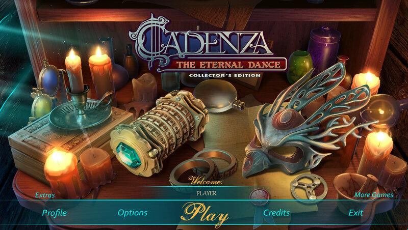 Cadenza 5: The Eternal Dance CE