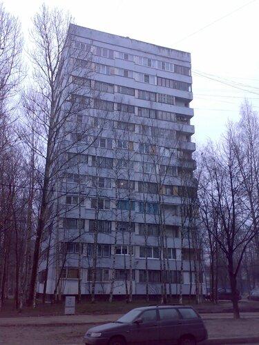 ул. Руднева 29к1