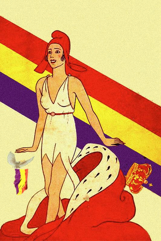 Republica España