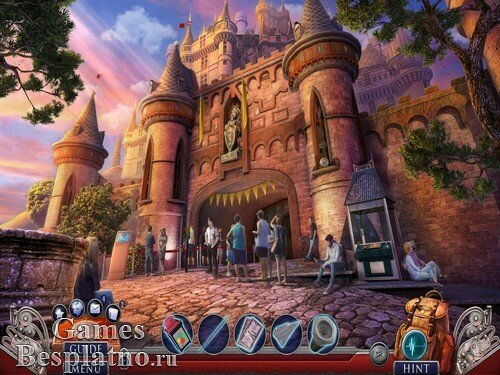 Hidden Expedition 16: The Golden Secret. Collectors Edition