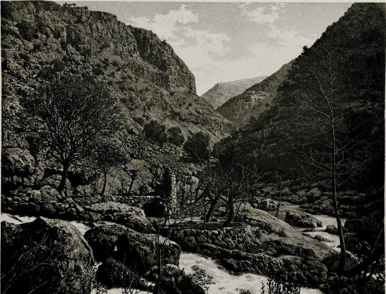 03. Долина Нар-эль-Кэлб