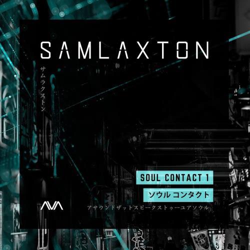 VA - Sam Laxton: Soul Contact Vol 1 (2018)