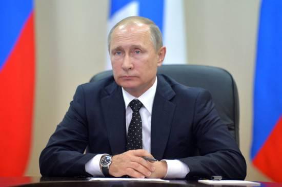"""Путин поручил спецслужбам в кратчайшие сроки добиться """"перезагрузки правящего режима в Украине"""", - Грицак"""
