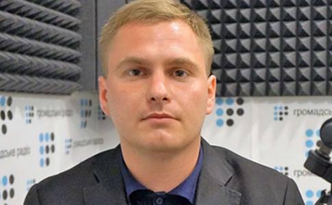 Заочно арестовавший прокурора Кравченко судья Карпов сам находится в розыске ГПУ, - адвокат Новиков