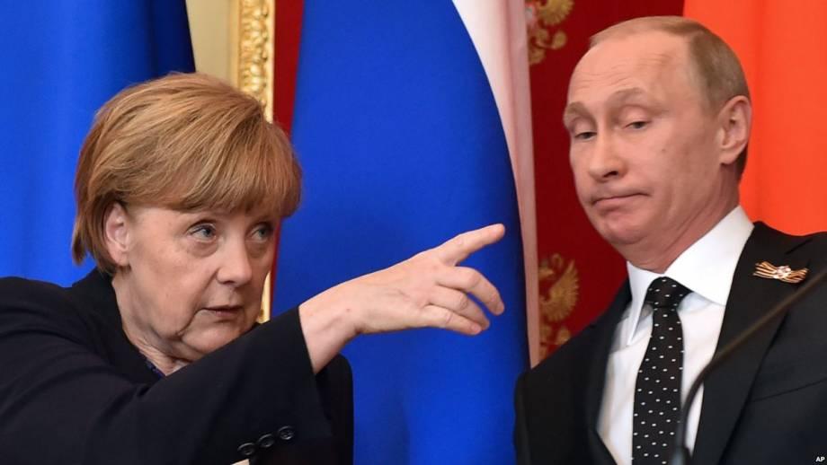 Сомнительный Путин. Возмездие за выборы в Крыму – Утренний эфир Радио Свобода