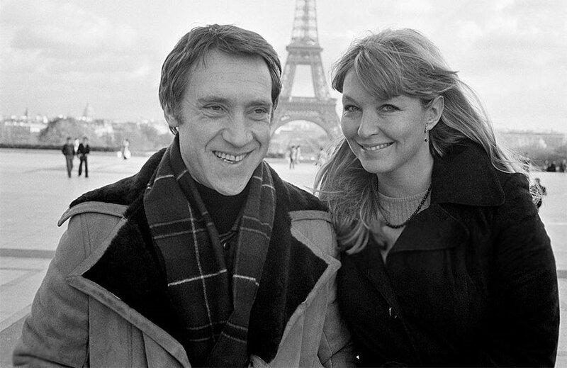 париж 1977