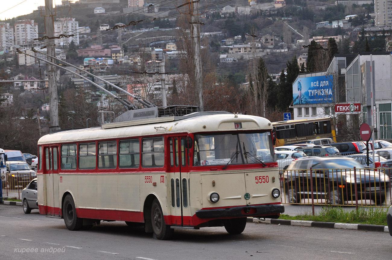 Крым. Зима 2013.