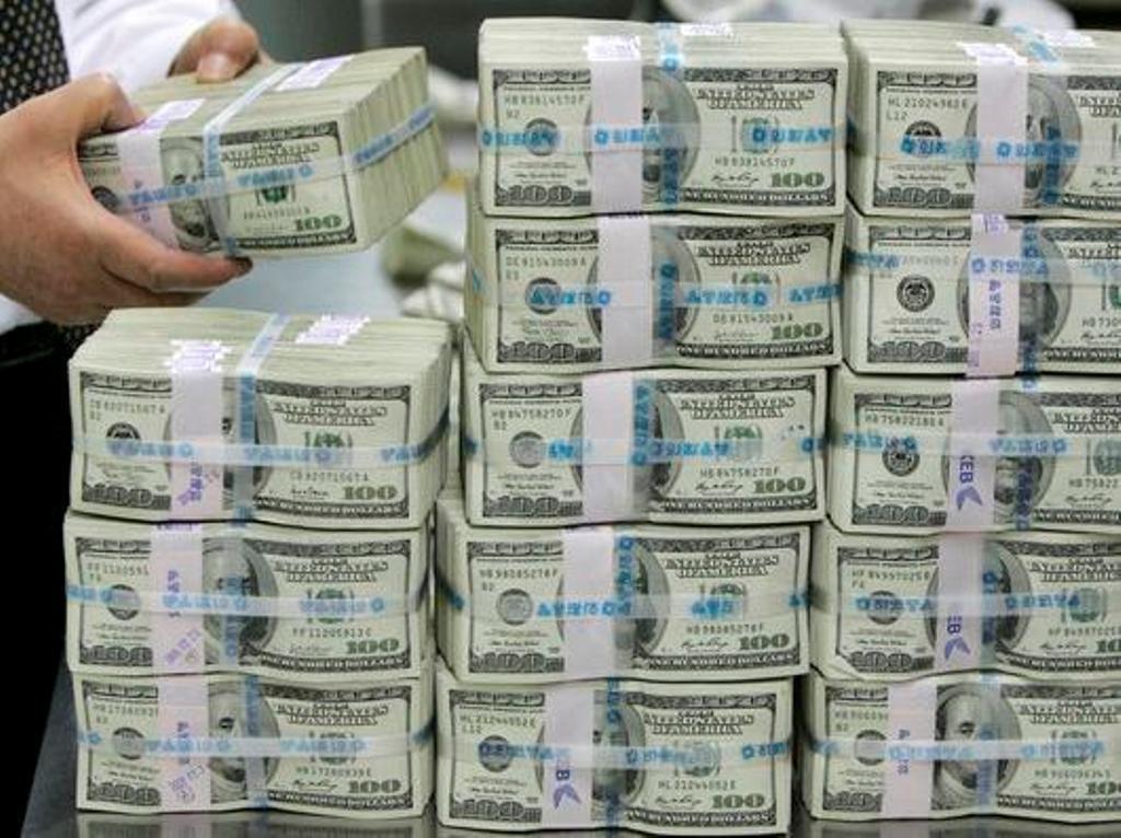 31 октября. Всемирный день экономии. Наэкономили