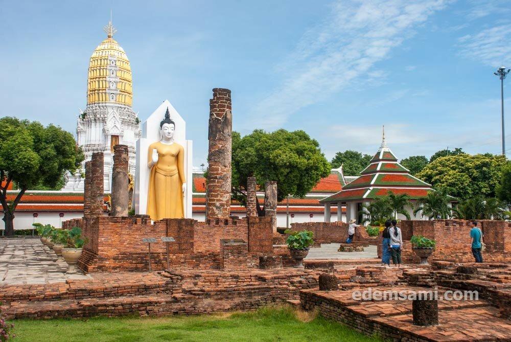 Пхитсанулок храм