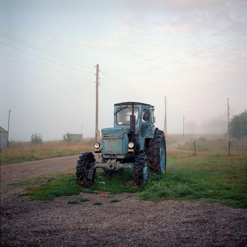 0 17dac9 e6e6951f XL - Менуэт Советскому трактору