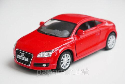 Kinsmart Audi TT