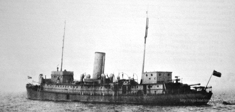 Вспом крейсер ЛЕЙТЕНАНТ ДРЕЙЕР 1920 copy.jpg